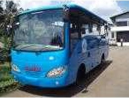 Jual NKR 71 Medium Bus