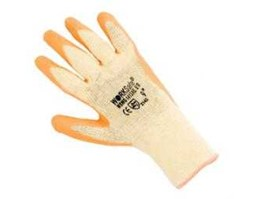 Sarung tangan worksafe WORKSafe® Rubber Palm Coated Gloves