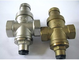 Pressure Reducing Valve merek SAS