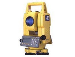 TOTAL STATION GTS 235N