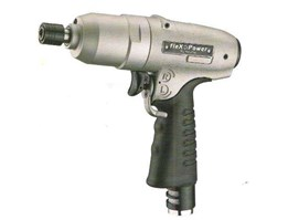 Flex Power Impulse Screwdriver Pistol Type