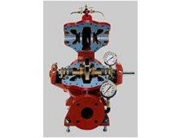 Jual PATTERSON - HORIZONTAL SPLIT CASE FIRE PUMPS