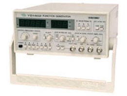 Fuction Signal Generator YB1620