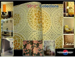Jual KOREA WALLPAPER