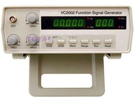 Fuction Generator Model VC2002
