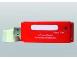 Jual Low Cost USB Disposable Temperature Data Logger