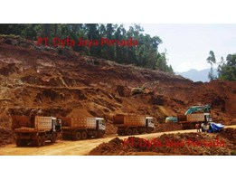 Jual Nickel Ore