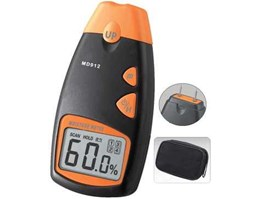 Jual WOOD Moisture meter MD912
