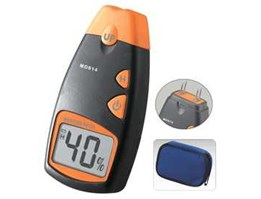 Jual WOOD Moisture meter MD814