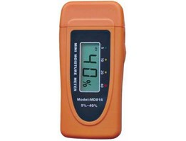 Jual WOOD Moisture meter MD816