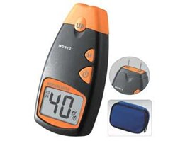 Jual WOOD Moisture meter MD812