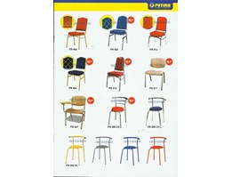 Jual FUTURA Multipurpose & Banquet Chair ( 2)
