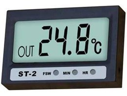 Jual ST-2 ( Aquarium Thermometer)