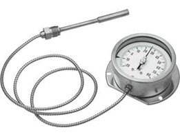 Jual NUOVA FIMA - Inner Gass Filled Thermometer : 6.TG8 Remote