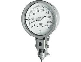 Jual NUOVA FIMA - Inner Gass Filled Thermometer : 6.TG8