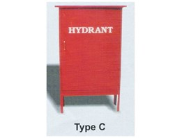 Jual Outdoor Hydrant Box C