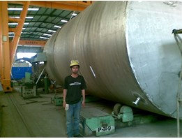 Jual Buffing Stainless Steel
