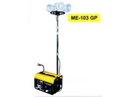Jual ME-103 GP Generator With Light Tower