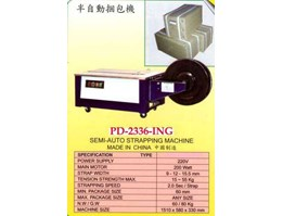 Strapping Machine PD - 2336 - ING