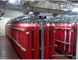 Jual Annual Service & Inspection Fixed High Pressure & Low Pressure Co2 System & New Installation