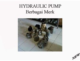 Jual HYDRAULIC PUMP