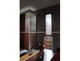 Woodblind / wooden blind / wood blind