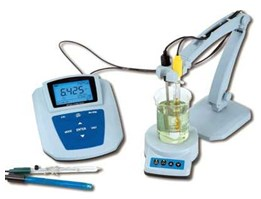 Jual SR523 PH/ Ion Concentration Meter