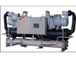 Jual Water cooled Chillers