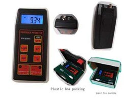 Jual ORP-8414 pH/ Temp/ ORP Meter ( Recommended)