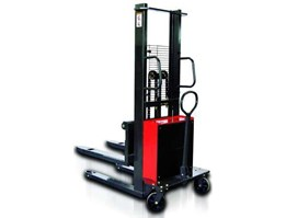 Jual Electric Hand Lift Semi Automatic - Hand Forklift Elektrik