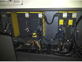 Repair Fanuc Power Supply