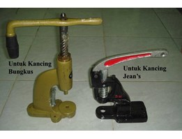 Jual Alat Press Kancing