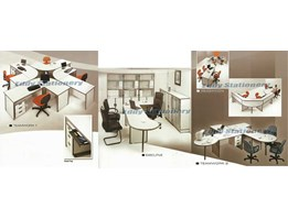 MODERA M-class Office Furniture