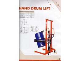 Jual Hand Drum Lift