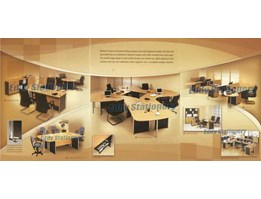 MODERA E-class Office Furniture