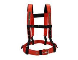 Reflective Harness to suit Leather & Webbing Belts oldam