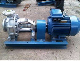 Jual hot oil pump