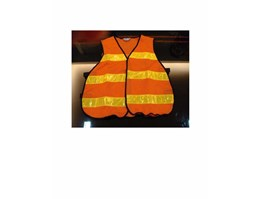 Safety Vest - Rompi Kerja
