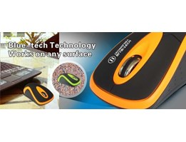Jual mouse micropack tipe BT396