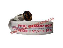 FIREGUARD CANVAS FIRE HOSE