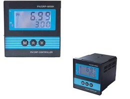 Jual PH/ ORP INDUSTRIAL ON-LINE CONTROLLER PH/ ORP-6658H
