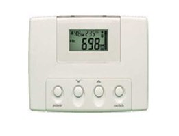 CO2 Monitor/ Controller) Carbon Dioxide Monitor and Controller
