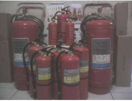 "Jual Fire Extinguisher "" PROTECT """
