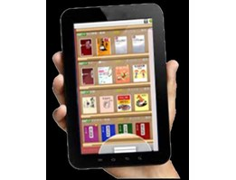 Jual pustaka digital Al Kubro ( paket TABLET PC Android)