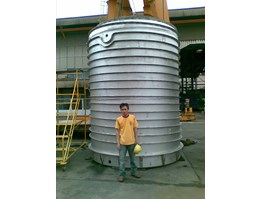 Jual Pickling ( Acid Cleaning) pada Stainless steel.