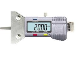 Stainless Steel Digital Tread Depth Gauge 310-931