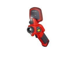 Jual Infrared Thermal Imager SRU160A