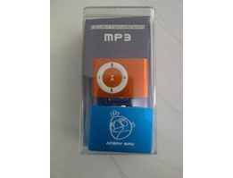 Jual CARD MP3 PLAYER ANGRY BIRDS