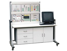 YL-SMPLC-I Programming Controller Trainer