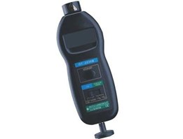 DT-2236B photoelectric contact Tachometer